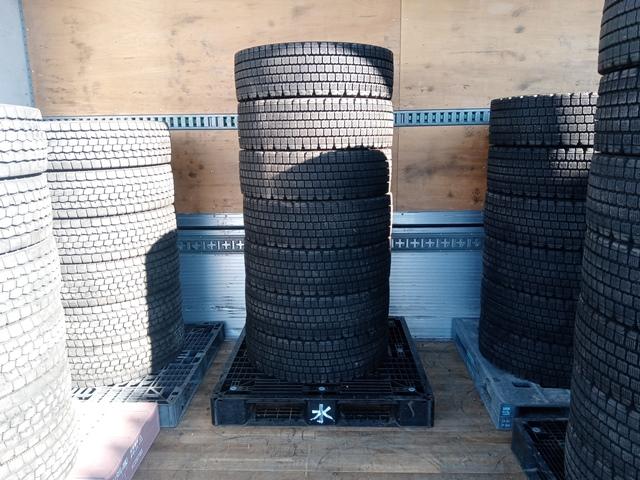 トラックメッキパーツ タイヤ 販売のアイケイアール