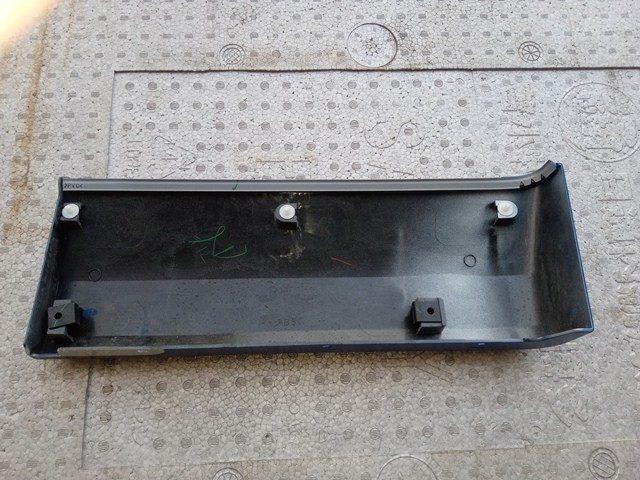 いすゞ 07フォワードベッド付 運転席側フロントフェンダー/リヤフェンダーカバー5