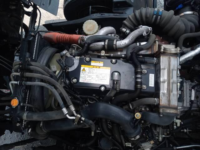 H27 TKG-FRR90S2 アルミウイング フルワイド 240馬力 6MT34