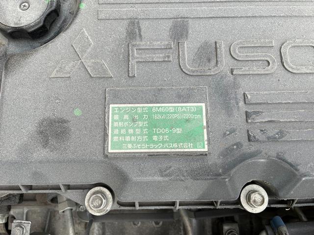 H26年 TKG-FK61F 木製平ボディ 6MT 27.5万km34