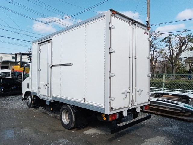 H26年 TKG‐LMR85AN 標準ロングバン サイドドア 外部評価付き4