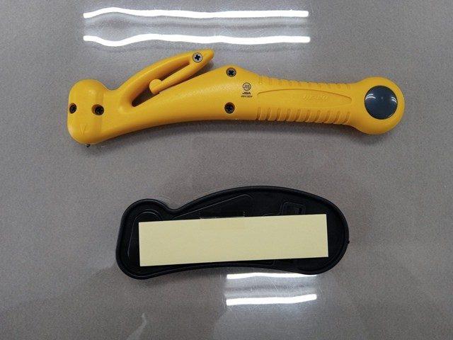 緊急ツール 超硬合金ハンマー(JIS適合品 RE‐20‐J)3