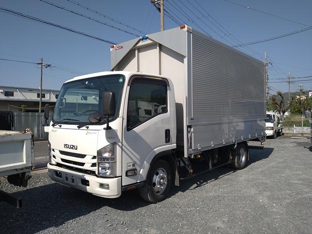 全国トラック買取り 中古トラック買取りのアイケイアール