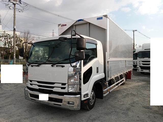 トラック フォークリフト販売 買取のアイケイアール