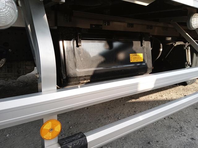 R1年 2RG‐FRR90T2 いすゞ フォワード ウイング ワイド エアサス 6MT 240PS 車検付き19