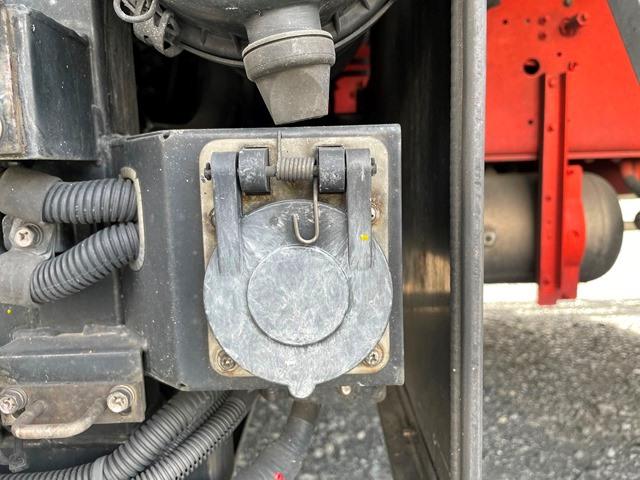 ギガ H24年式 QKG-CYL77A 冷凍車 サブエンジン付49