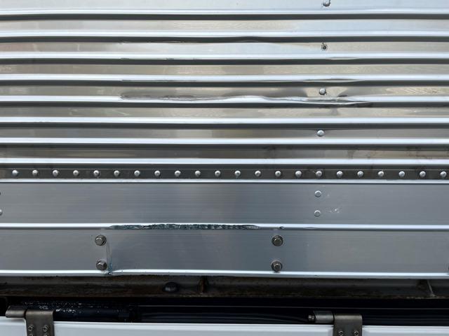 ギガ H24年式 QKG-CYL77A 冷凍車 サブエンジン付47