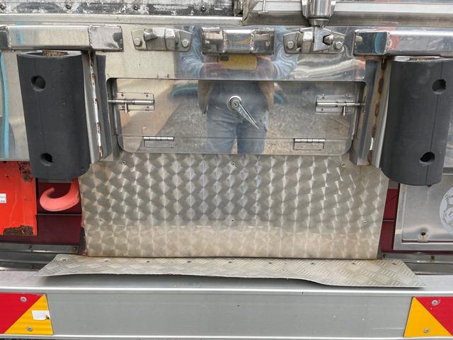 ギガ H24年式 QKG-CYL77A 冷凍車 サブエンジン付41