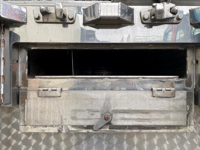 ギガ H24年式 QKG-CYL77A 冷凍車 サブエンジン付42