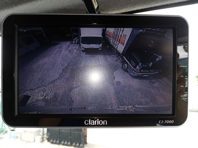 H22年 いすゞ フォワード アルミバン サイドドア付 ワイド 6MT 車検付き25