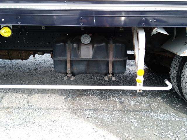 H22年 いすゞ フォワード アルミバン サイドドア付 ワイド 6MT 車検付き29