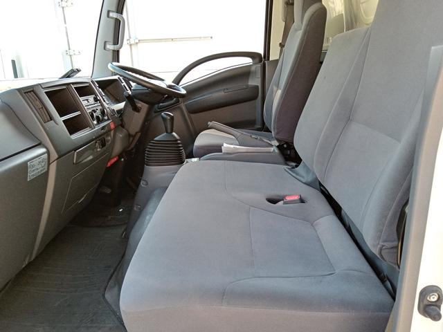 H26年 TKG-NPR85AN いすゞ エルフ アルミバン サイドドア付 6MT30