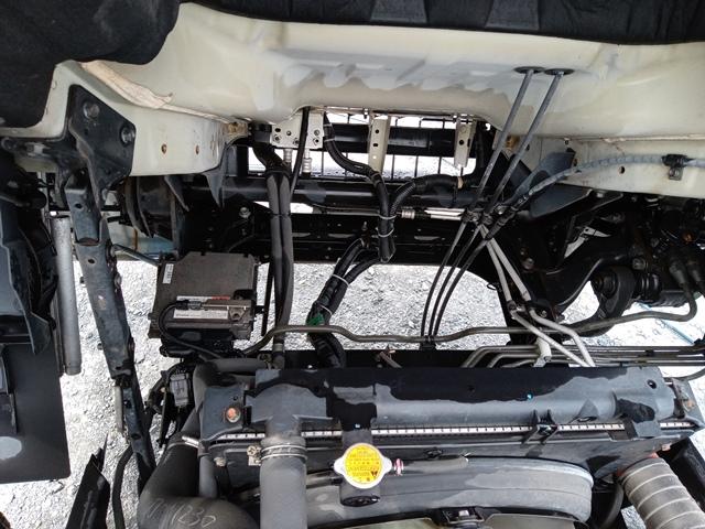 H22年 いすゞ フォワード アルミバン サイドドア付 ワイド 6MT 車検付き33