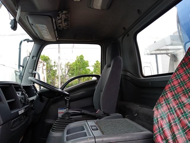 H21年 PKG-FRR90S2 いすゞ フォワード 6MT タダノ製クレーン2.93t吊り 4段 車検付き27