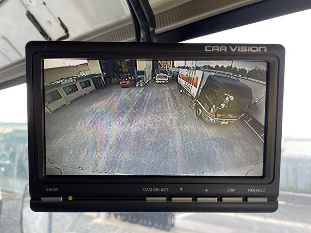 H24年 いすゞ エルフ ワイド 格納ゲート付きロングバン 6MT37