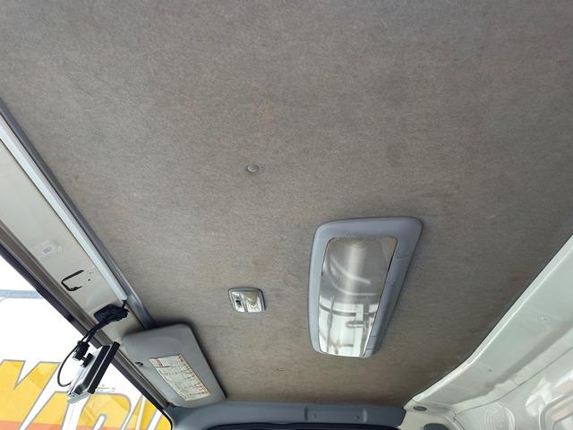 H24年 いすゞ エルフ ワイド 格納ゲート付きロングバン 6MT41