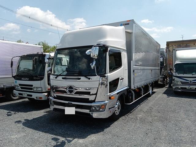 中古トラック フォークリフト買取り強化月間