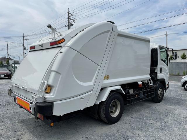 H20年 PKG-FSR90S2 いすゞ フォワード 増トン プレスパッカー 全塗装済2