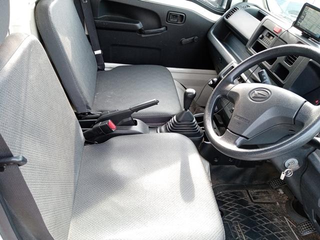 H26年 EBD-S500P ダイハツ ハイゼットトラック 車検付き(令和4年10月16日)5