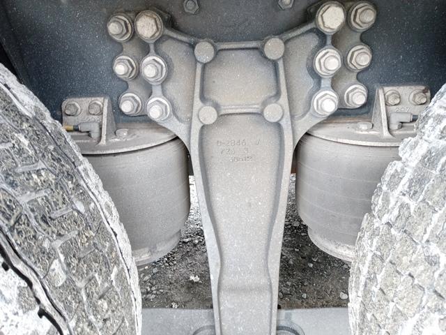 H25年 QKG-CYL77A いすゞ ギガ アルミウイング380馬力43