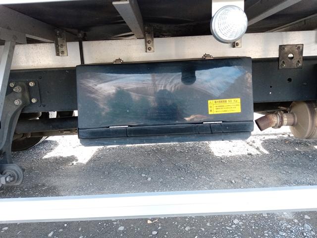 H29年 TKG-FD7JLAG 日野レンジャー アルミバン 佐川急便仕様 車検付き(令和4年3月6日)45