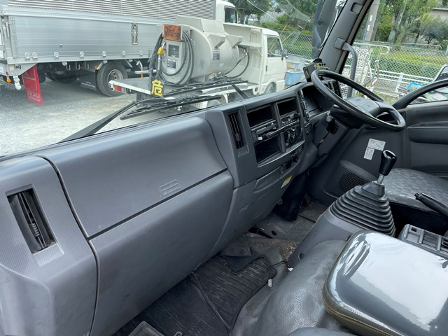 H20年 PKG-FSR90S2 いすゞ フォワード 増トン プレスパッカー 全塗装済42
