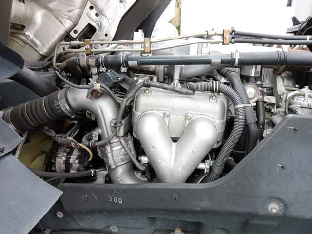 H25年 QKG-CYL77A いすゞ ギガ アルミウイング380馬力49