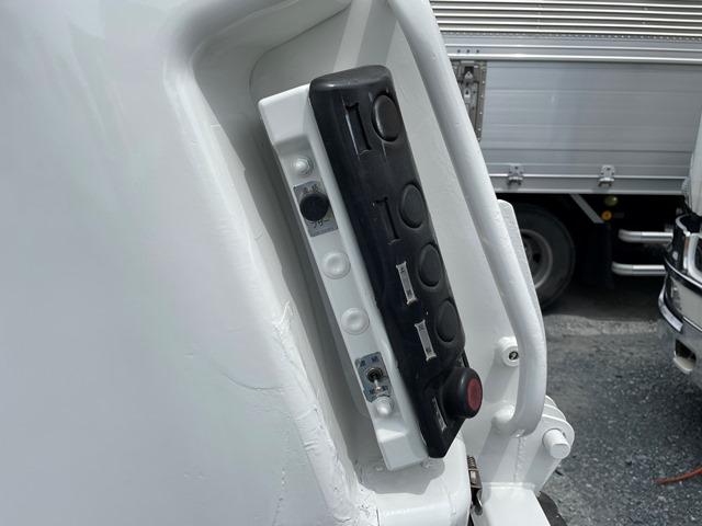 H20年 PKG-FSR90S2 いすゞ フォワード 増トン プレスパッカー 全塗装済53