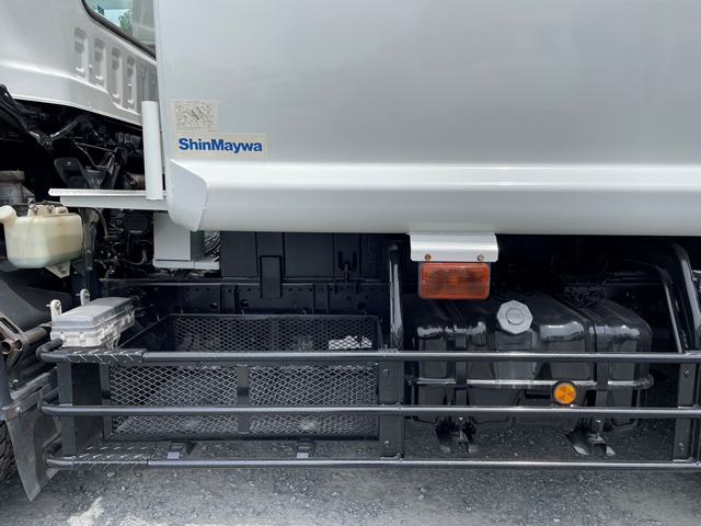 H20年 PKG-FSR90S2 いすゞ フォワード 増トン プレスパッカー 全塗装済54