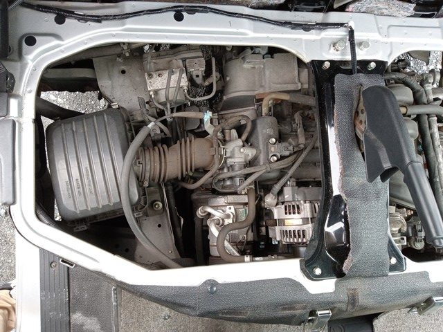 H22年 トヨタ タウンエースバンGL 車検付(R4.2.24)21