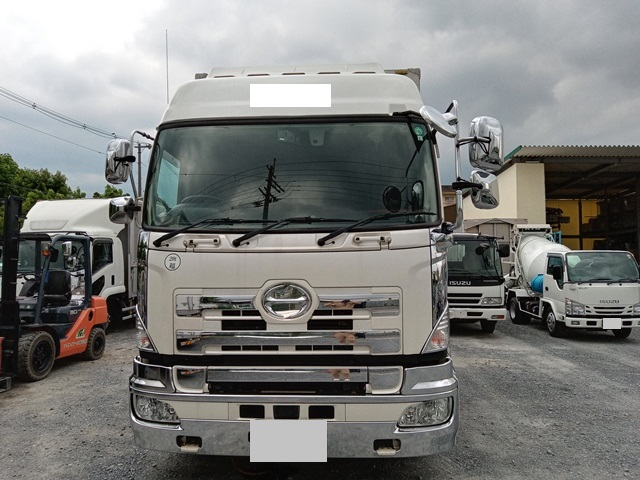 H29年 QPG-FW1EXEG 日野 プロフィア アルミウイング 車検付き(令和4年1月23日)3