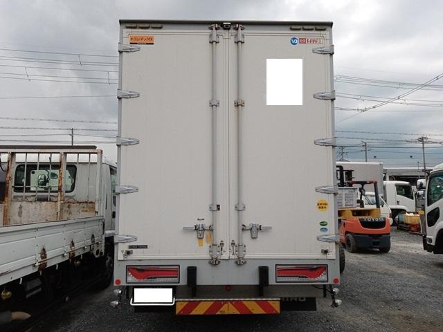 H29年 QPG-FW1EXEG 日野 プロフィア アルミウイング 車検付き(令和4年1月23日)4