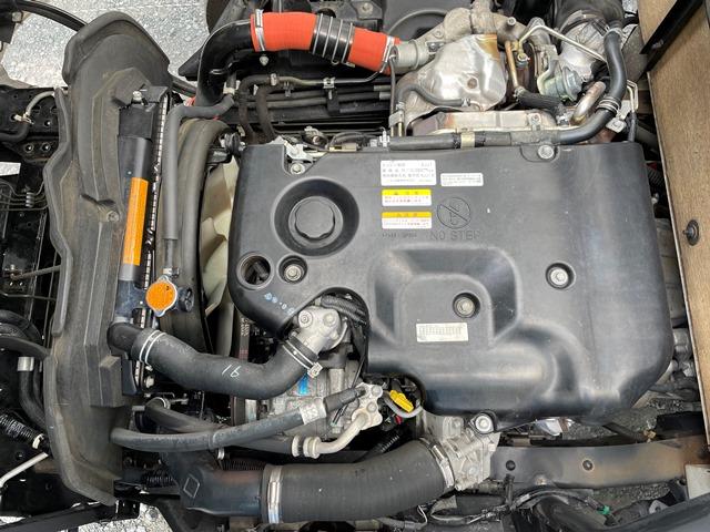 H24年 TKG-LPR85AR タイタン 平ボデー 6MT フルフラットロー 外部評価付き31