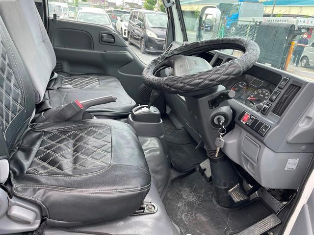 H29年  TRG-LHR85A タイタン 1.5t 平ボディ フルフラットロー 外部評価付き18