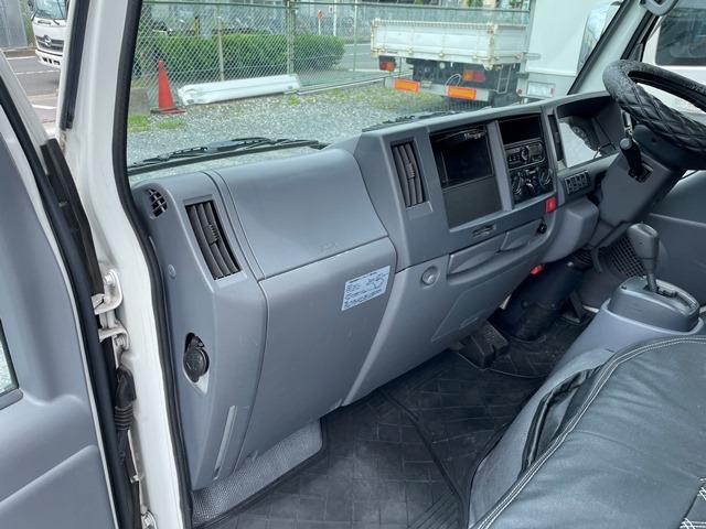 H29年  TRG-LHR85A タイタン 1.5t 平ボディ フルフラットロー 外部評価付き30