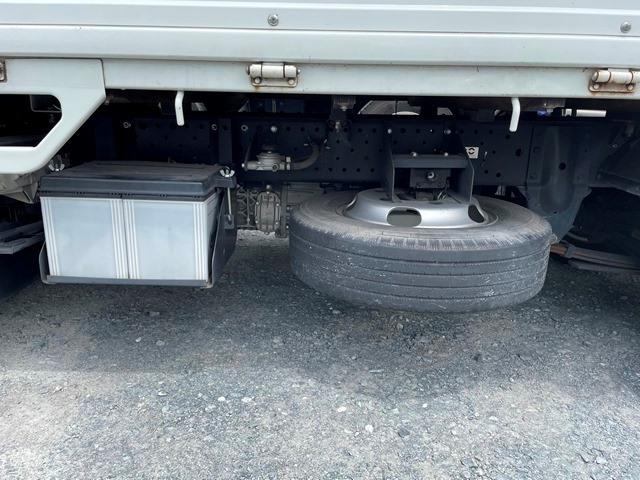 H29年  TRG-LHR85A タイタン 1.5t 平ボディ フルフラットロー 外部評価付き37