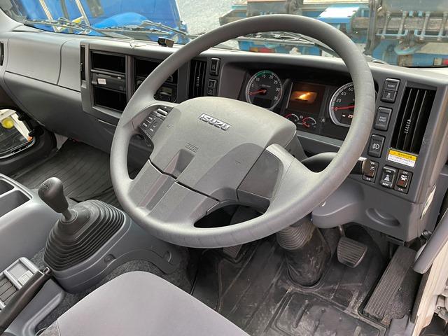 H29年 TKG-FRR90S2 いすゞ フォワード アルミウイング 240PS 6MT 車検付き 外部評価付き17