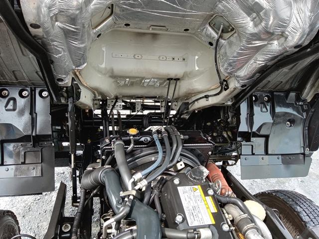 H29年 TKG-FRR90S2 いすゞ フォワード アルミウイング 240PS 6MT 車検付き 外部評価付き46