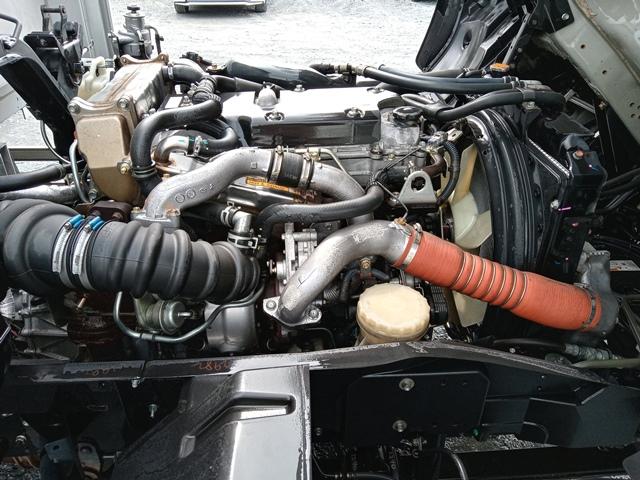 H29年 TKG-FRR90S2 いすゞ フォワード アルミウイング 240PS 6MT 車検付き 外部評価付き49