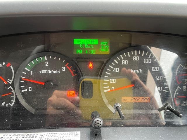 H26年 TKG-FRR90T2 いすゞ フォワード アルミブロック 車検付 243千㎞17