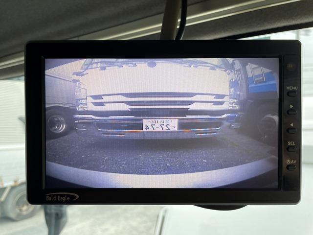 H26年 TKG-FRR90T2 いすゞ フォワード アルミブロック 車検付 243千㎞24