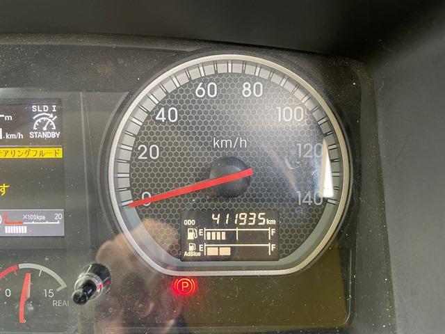 H28 QKG-CYM77B いすゞ ギガ アルミブロック 7MT 380PS36