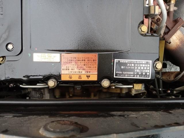 H27年 QPG-FP64VDR 三菱 スーパーグレート トラクタ 車検付 297千㎞37