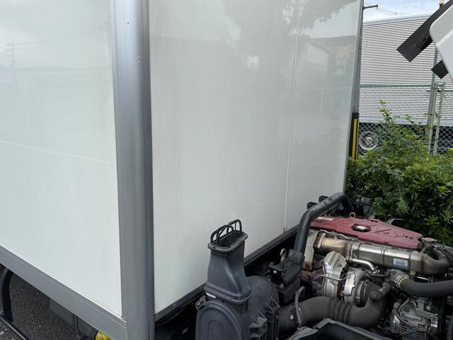 H30年 TKG-XZU722M 日野 デュトロ ワイド 超ロング 6MT 150PS 全低床 車検付(令和4年1月23日)49