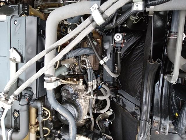 H27年 QPG-FP64VDR 三菱 スーパーグレート トラクタ 車検付 297千㎞40