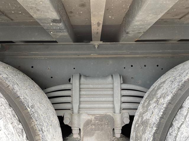 H28 QKG-CYM77B いすゞ ギガ アルミブロック 7MT 380PS55