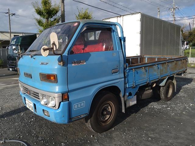 ユーザー買取 中古トラック 買取 販売のアイケイアール