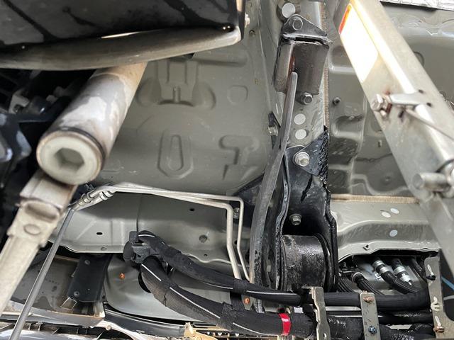 H30年 2PG-FD2ABG 日野 レンジャー ハイルーフ 6MT エアサス 格納パワーゲート付きアルミウイング 車検付46